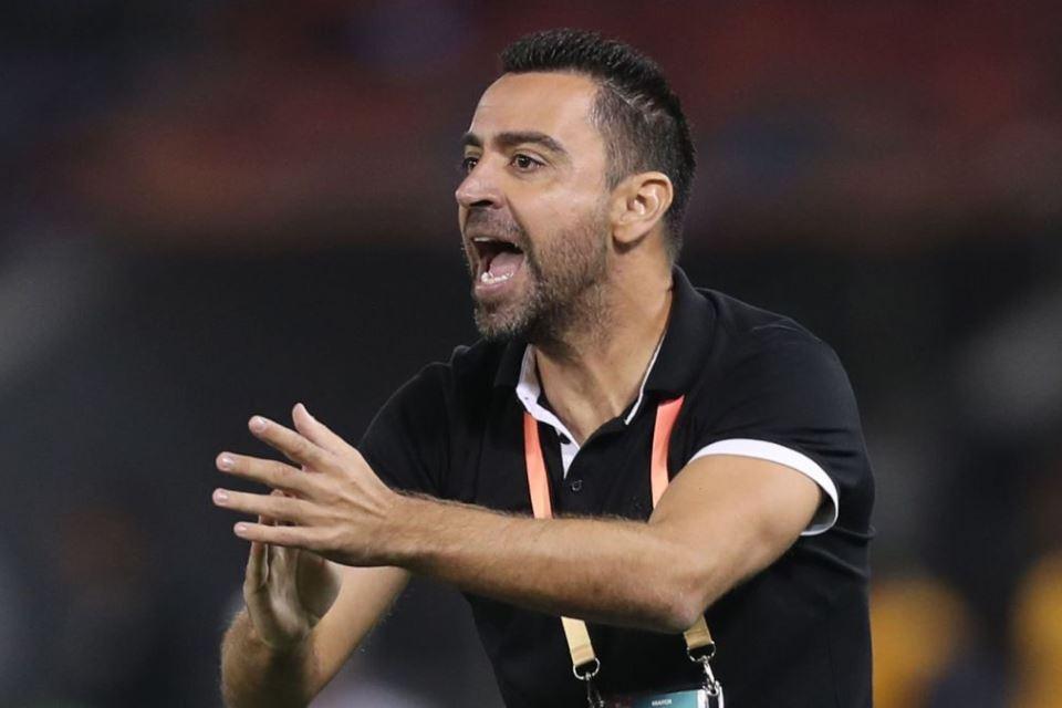 Menggila! Xavi Catatkan Produktivitas Gol yang Masif untuk Al Sadd!