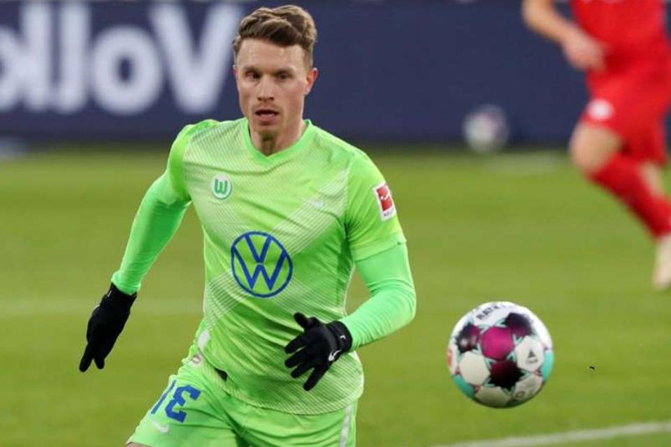 Yannick Gerhardt Teken Kontrak Baru dari Wolfsburg