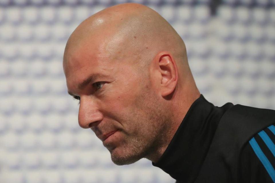 Tertinggal Jauh dari Rival Sekota, Zidane: Musim Masih Panjang