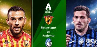 Prediksi Benevento Atalanta