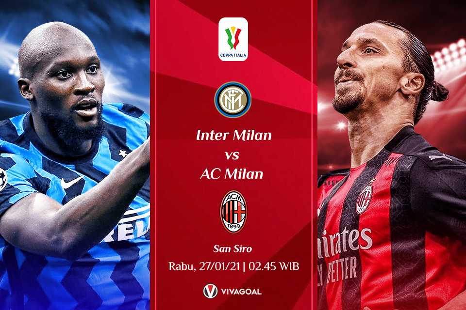 Prediksi Inter Vs Milan