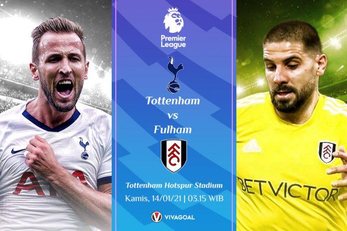 Tottenham Vs Spurs