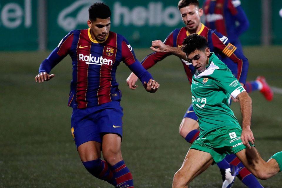 Wonderkid Barcelona Optimis Timnya Masih Bisa Menangi LaLiga