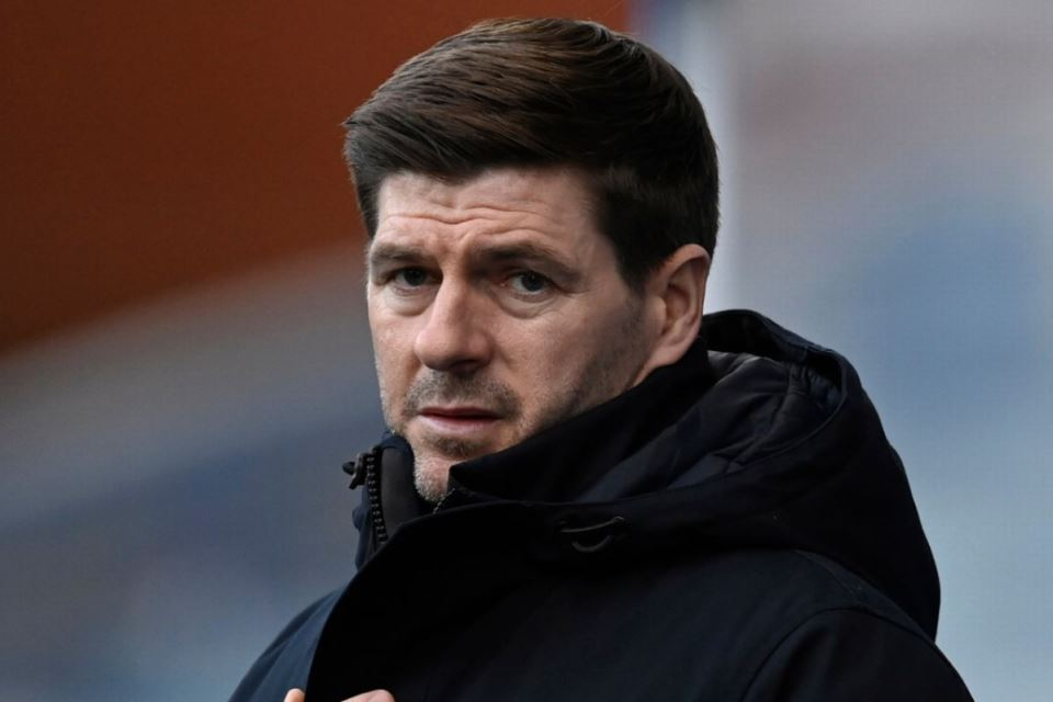 Ada Sedikit Sesal Gerrard Saat Tinggalkan Liverpool, Apa itu?