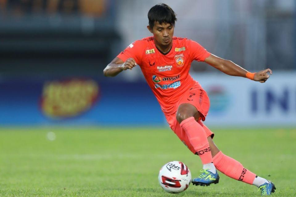 Borneo FC Lepas Pemain Lagi, Siapa?