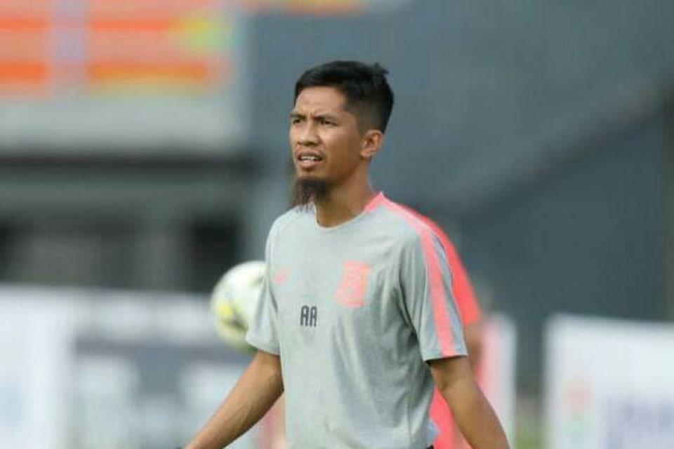 Keseriusan Operator Di Mata Asisten Pelatih Borneo FC