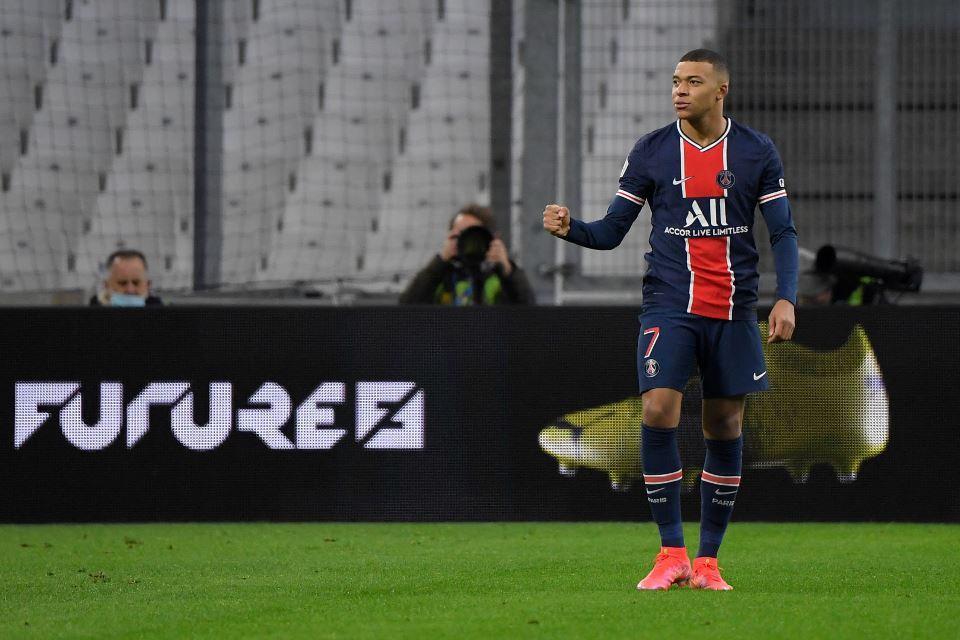 Andai Mbappe Pergi, PSG pilih Haaland, Kane atau Messi?