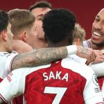 Harapan Arsenal Kini Tinggal Liga Europa