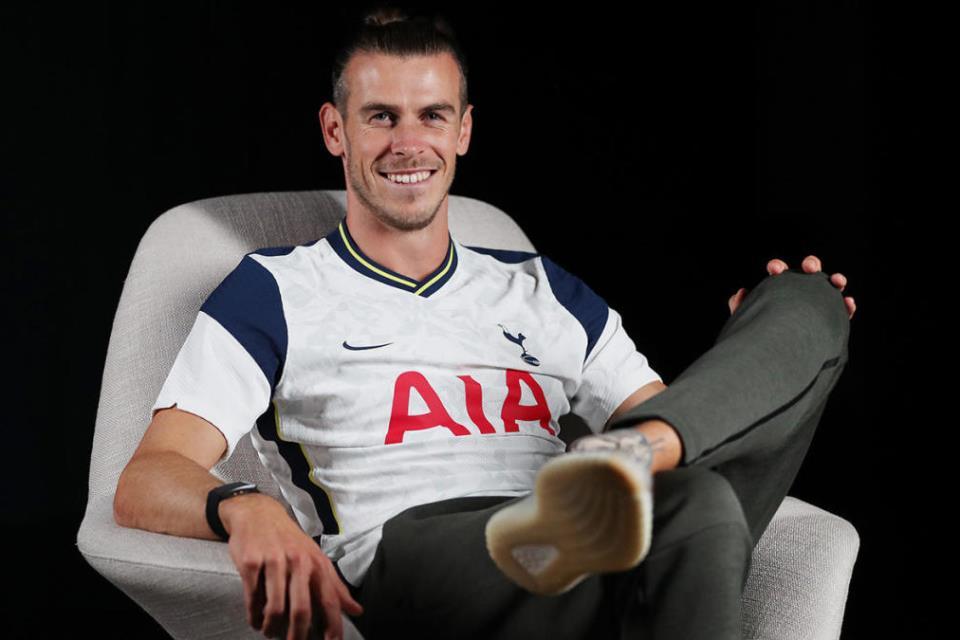 Bale Ingin Tetap Di Tottenham, Tapi Tak Menutup Kans Kembali ke Madrid