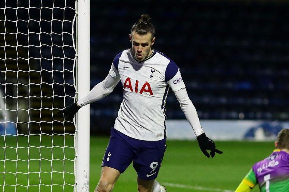 Tak Kunjung Main Full Time, Gareth Bale Sudah Habis?