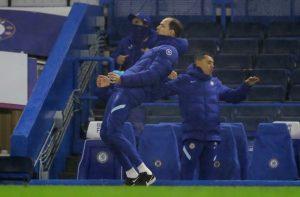 Baru Dua Laga Di Chelsea, Tuchel Langsung Pecahkan Rekor