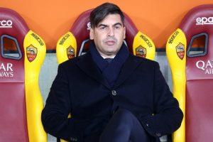 Bertemu Mantan Klub, Fonseca: AS Roma Waspada Penuh