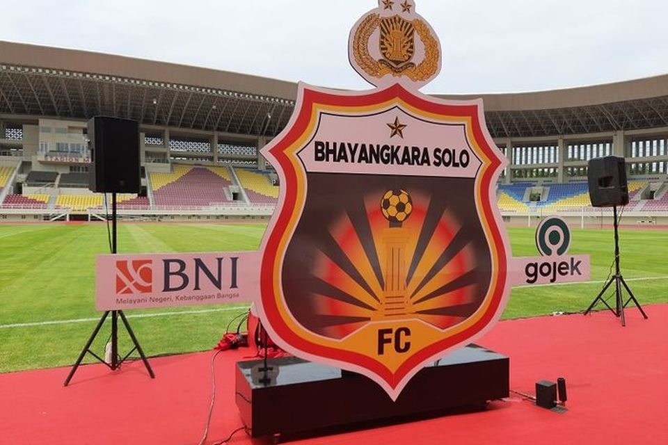 Bhayangkara Solo FC Siap Gelar Latihan Pekan Ini