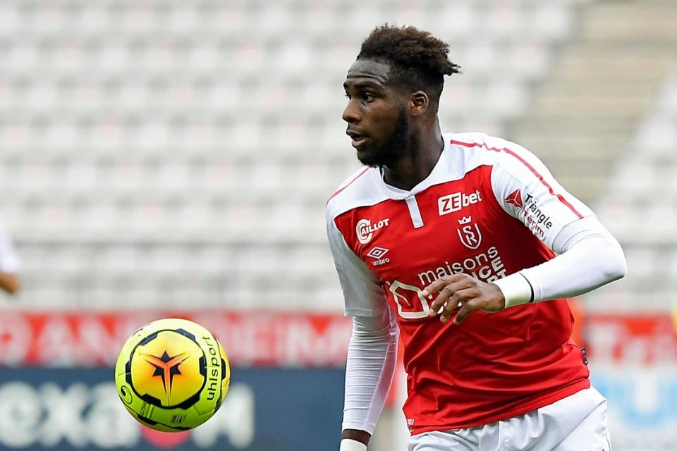 AC Milan Tertarik Datangkan Juru Gedor Senegal