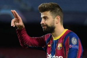 Bungkam Sevilla, Barcelona PD Tatap Gelar La Liga