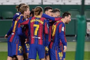 Cadangan tak Sebagus Tim Inti, Koeman Sindir Petinggi Barcelona?