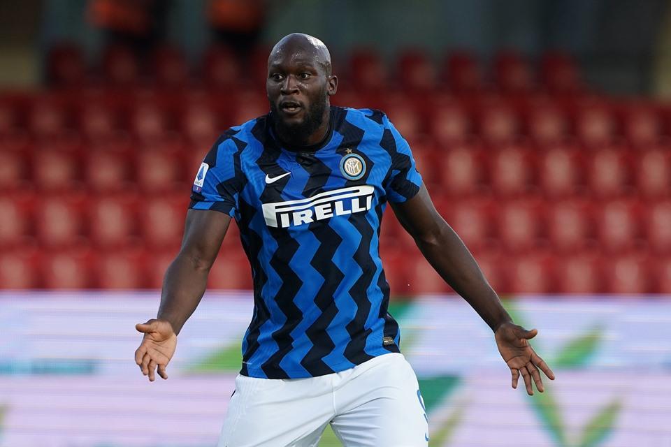 Cari Pengganti Mbappe, PSG Siap Comot Bomber Inter Milan