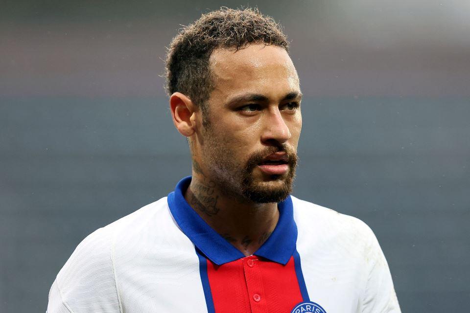 Cedera Neymar Berpangaruh pada Kontrak Baru di PSG?