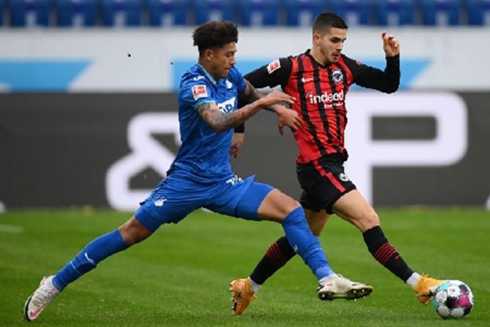 Kebobolan 3 Gol Pelatih Hoffenhiem tetap Puji Richards