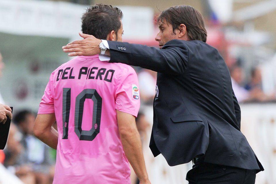 Conte Del Piero