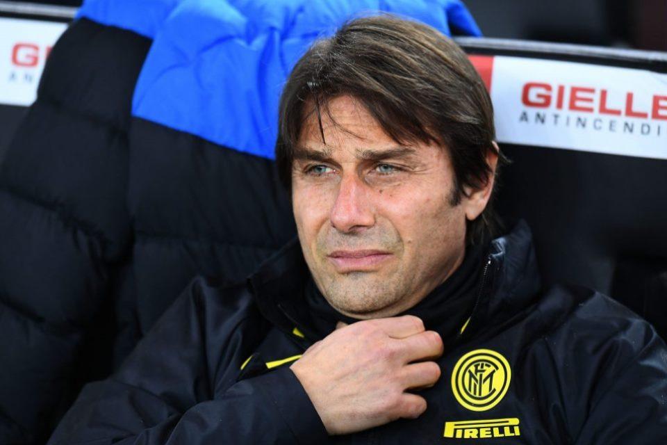 Conte: Pemenang Liga Italia Musim Ini Masih Sulit Diprediksi