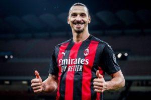 Derby Della Madonnina; Ibrahimovic Momok Menakutkan Bagi Inter