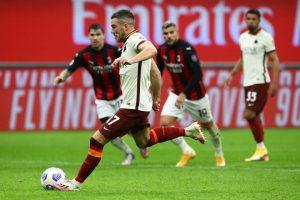 Deretan Fakta dan Data Jelang Duel AS Roma vs AC Milan