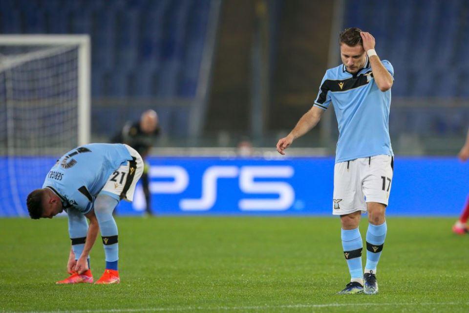 Deretan Rekor Buruk Lazio Usai Dihancurkan Bayern Munchen