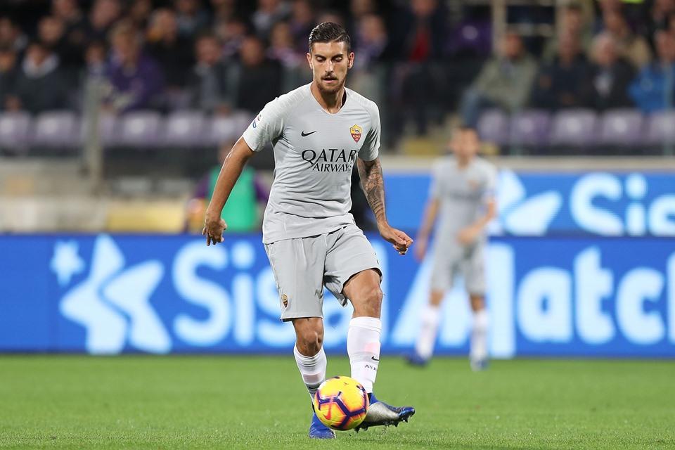 Diincar PSG, Roma Segera Perpanjang Kontrak Lorenzo Pellegrini