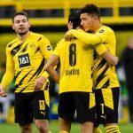 Borussia Dortmund Bungkam Arminia Biefeled 3-0