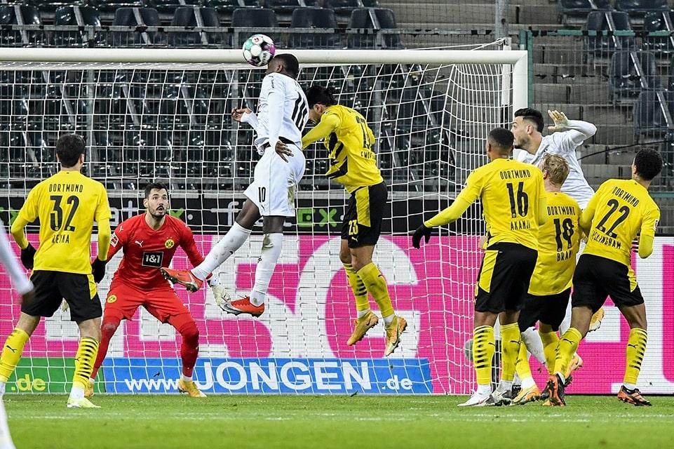 Laga Menarik Perempat Final DFB Pokal