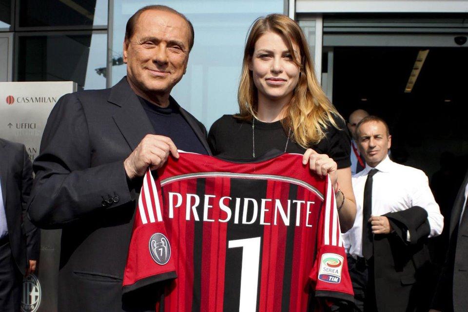 Dulu Milanisti, Silvio Berlusconi Kini Interisti