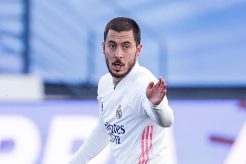 Eden Hazard Terlihat Tua Sejak Gabung Real Madrid, Masak Iya?
