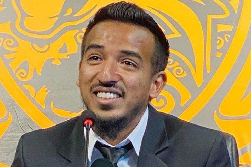 Manajer Borneo Tidak Ingin Senang Dulu