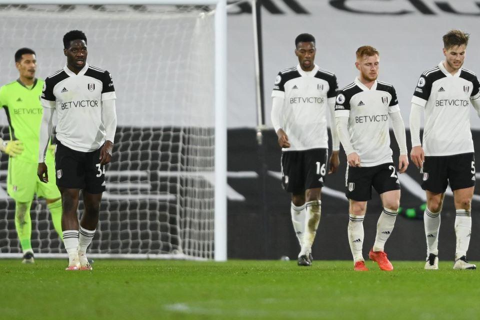 Kalah 0-2 dari Leicester, Scott Parker: Fulham Banyak Buang-buang Peluang