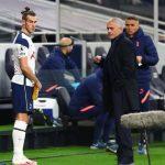 Gareth Bale Terus Ditepikan, Agennya Ngamuk ke Mourinho