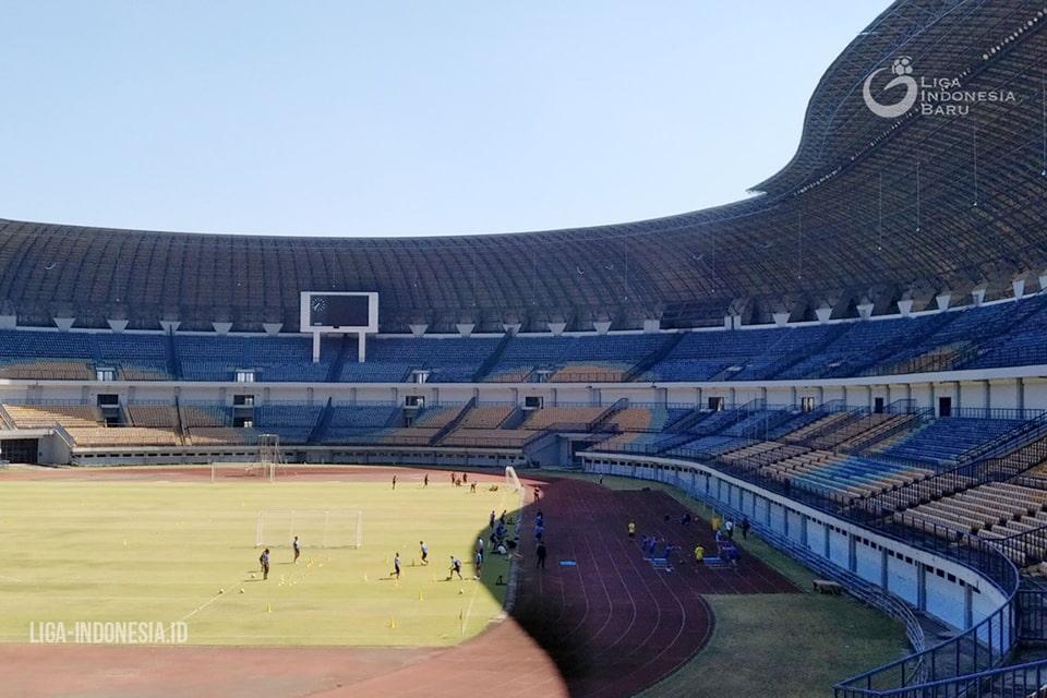 Bandung Siap Jadi Tuan Rumah Piala Menpora 2021