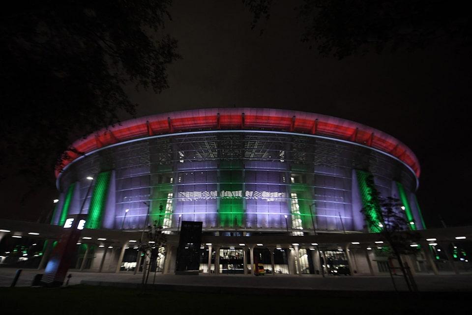 Kandang Tiga Klub Jerman Sudah Ditentukan