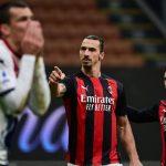 Ibrahimovic Beri Kode Tuntut Kontrak 2 Tahun Di AC Milan