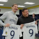Buat Ibrahimovic, Ronaldo da Lima Adalah Yang Terbaik Sepanjang Masa