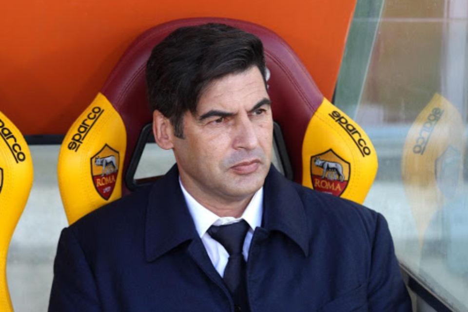 Imbang 0-0 Lawan Benevento, Fonseca: Roma Tak Niat Cetak Gol
