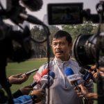 PSSI Rencanakan Dua Uji Coba Untuk Timnas