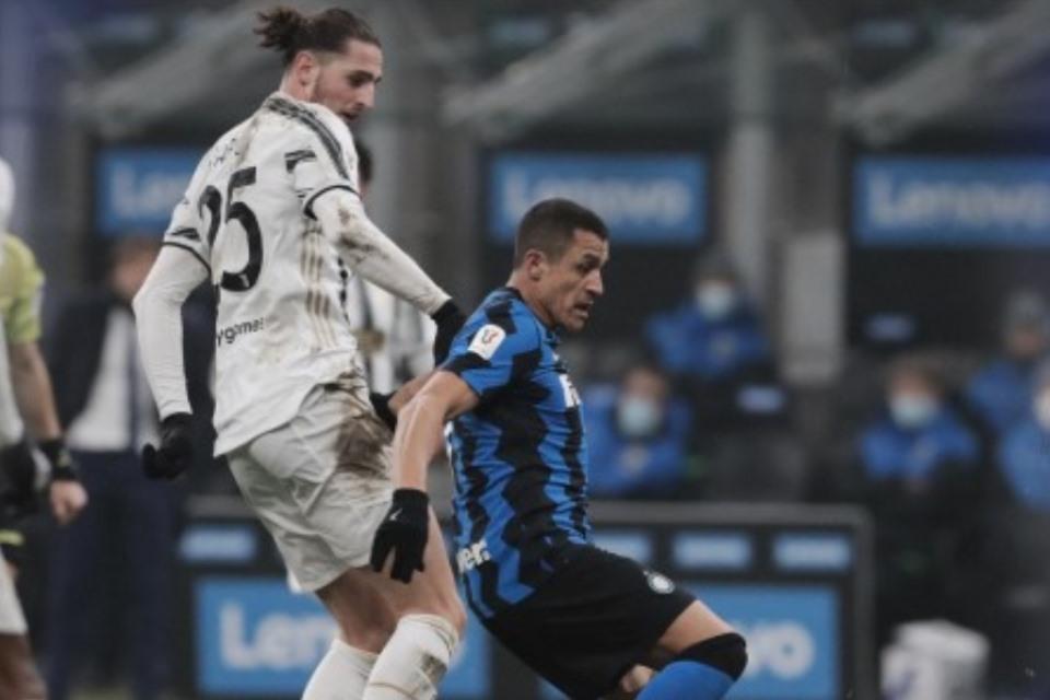Inter Vs Juve