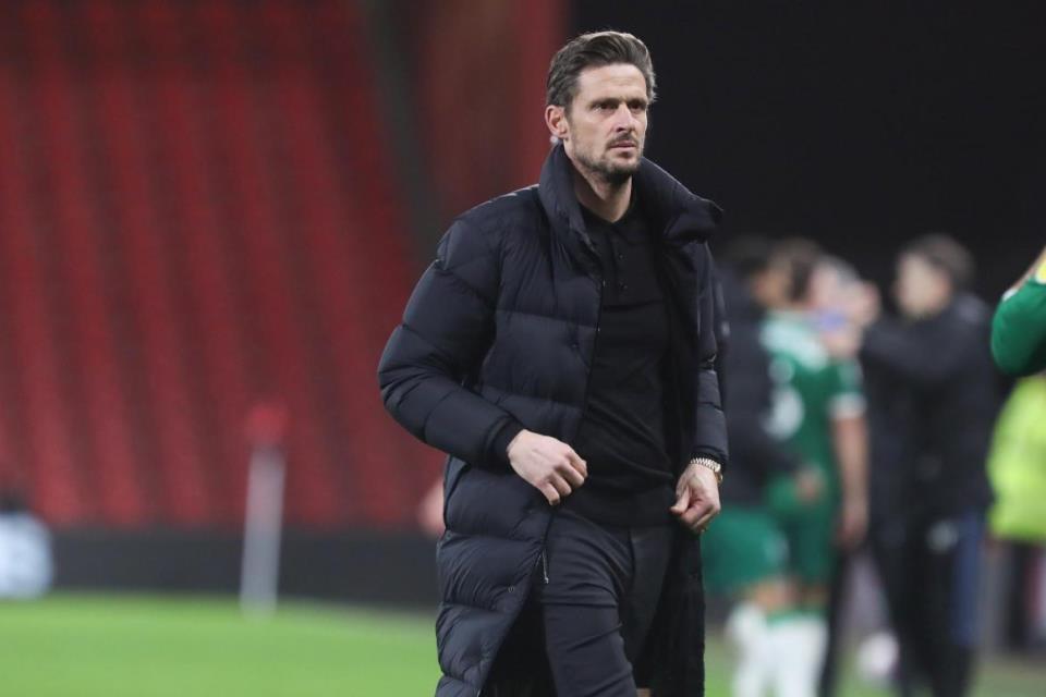 Tersemat Nama Frank Lampard untuk Gantikan Posisi Manajer Tim Divisi Dua!
