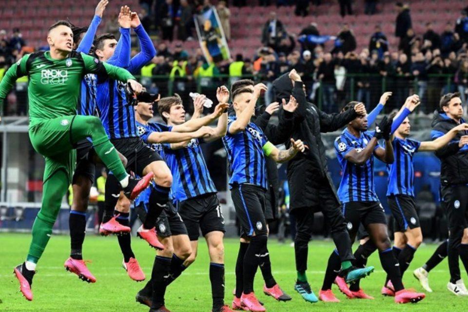 Jelang Duel Kontra Madrid, Atalanta: Kami Bisa Kalahkan Semua Lawan