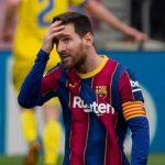 Jika Harus Pergi, Semoga Messi Bisa Raih Trofi