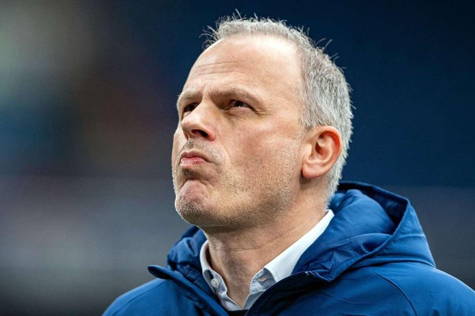 Isu pemecatan Direktur Olahraga Schalke Menguat