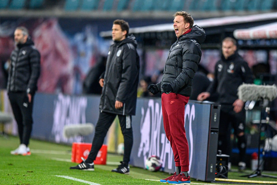 Comeback Atas Gladbach Jadi Modal Untuk Wolfsburg