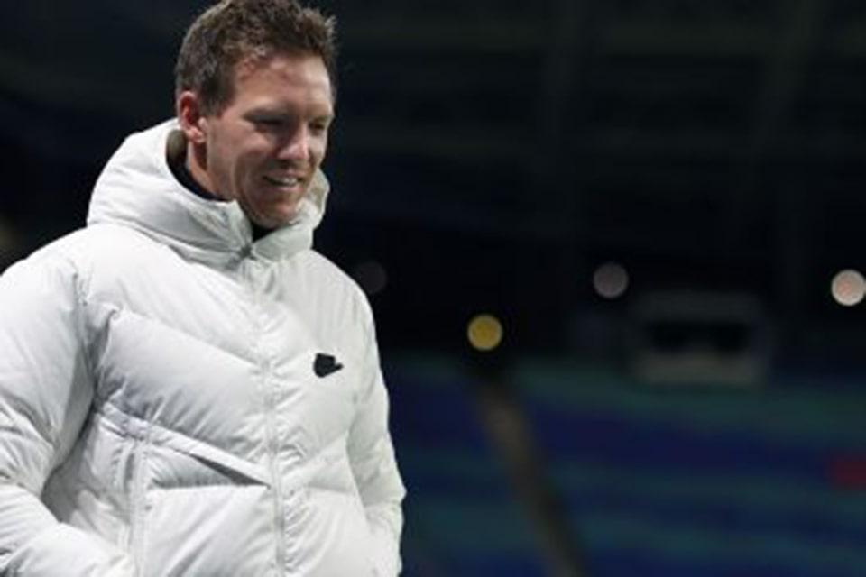 Lawan Ausbuirg Nagelsmann siap Hadapi Cuaca Dingin