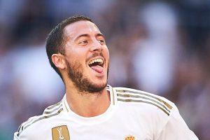 Jumlah Cedera Hazard Lebih Banyak Ketimbang Golnya di Madrid
